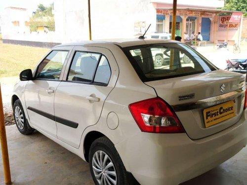 Used 2016 Maruti Suzuki Swift Dzire MT in Varanasi