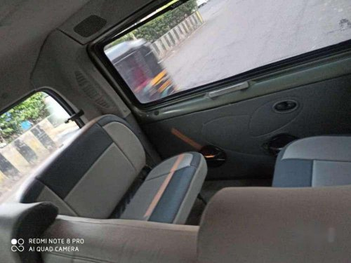 2010 Mahindra Scorpio LX MT for sale in Mumbai