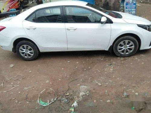 2016 Toyota Corolla Altis 1.8 G MT in Hyderabad