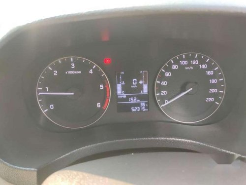 2015 Hyundai Creta 1.6 SX MT in Ahmedabad