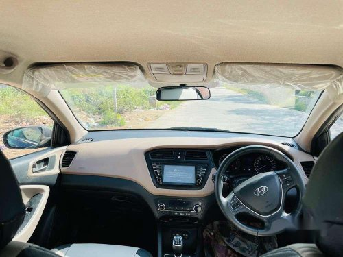 2017 Hyundai Elite i20 Asta 1.4 CRDi MT in Secunderabad