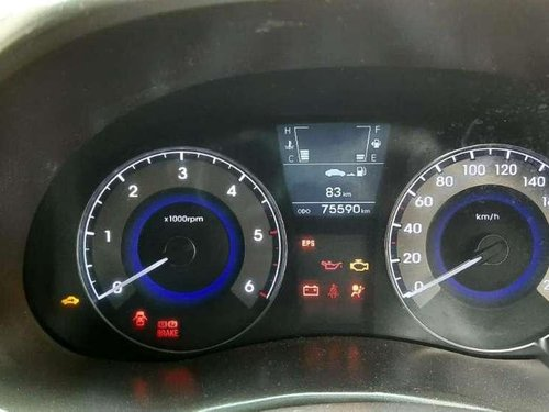 2013 Hyundai Verna CRDi 1.6 SX Option MT in Erode