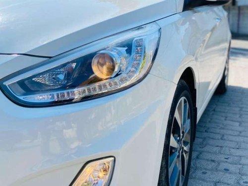 Hyundai Verna 1.6 CRDi SX 2014 MT for sale in Jalandhar