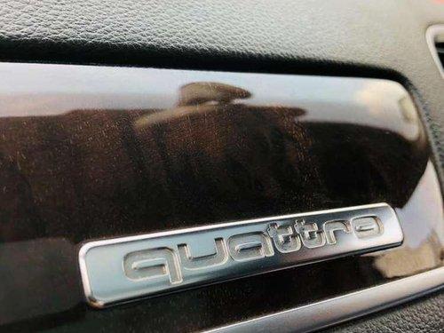 2015 Audi Q3 2.0 TDI Quattro AT in Ahmedabad