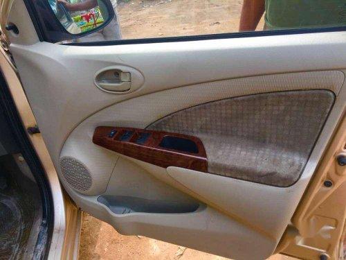 2013 Toyota Etios V MT for sale in Kolkata