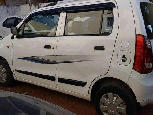 2014 Maruti Suzuki Wagon R LXI MT for sale in Hyderabad