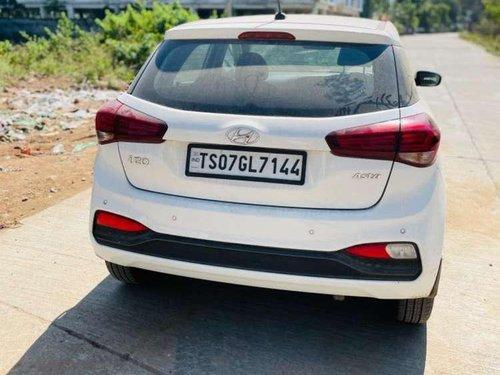 2018 Hyundai Elite i20 Asta 1.4 CRDi MT for sale in Secunderabad