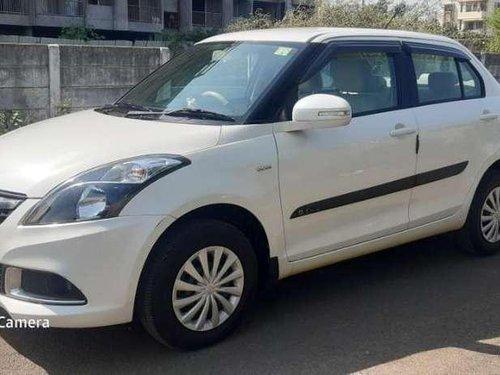 Maruti Suzuki Swift Dzire 2015 MT for sale in Nashik