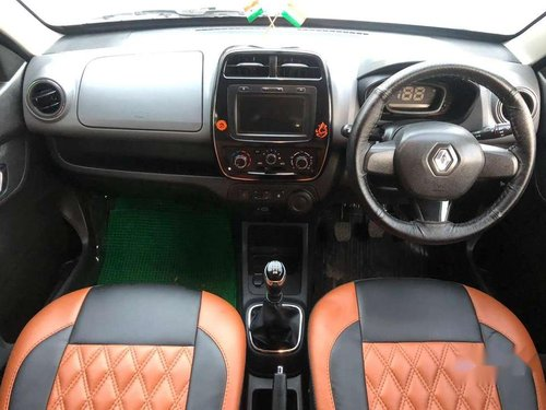 Used Renault Kwid RXT 2019 MT in Mumbai