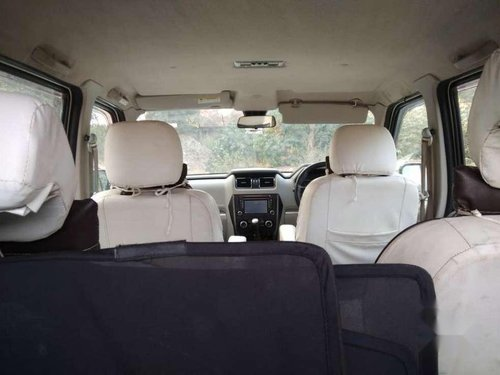 Used 2015 Mahindra Scorpio MT for sale in Gurgaon