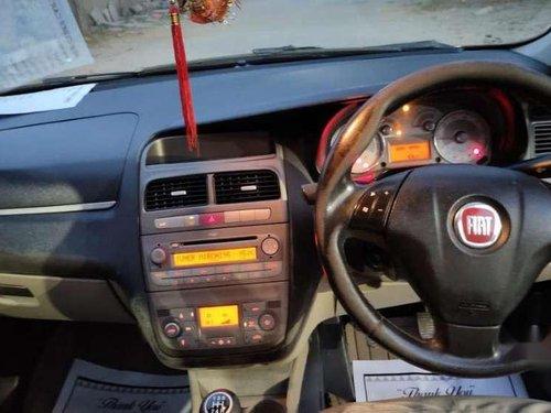 Fiat Linea Emotion 2010 MT in Hyderabad