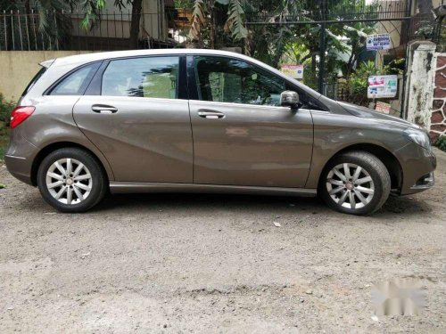 Mercedes Benz B Class 2013 AT for sale in Mumbai