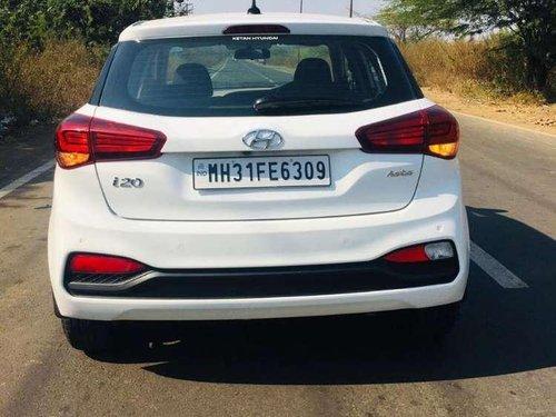 2019 Hyundai Elite i20 Asta 1.2 AT for sale in Nagpur