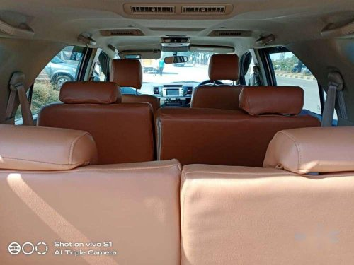 Used 2013 Toyota Fortuner 4x2 Manual MT in Hyderabad