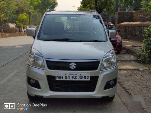 Used 2013 Maruti Suzuki Wagon R VXI MT for sale in Mumbai