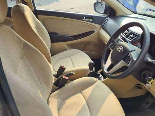 Used 2013 Hyundai Fluidic Verna MT for sale in Kolkata