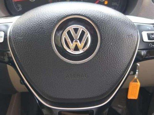 2015 Volkswagen Vento AT for sale in Mumbai