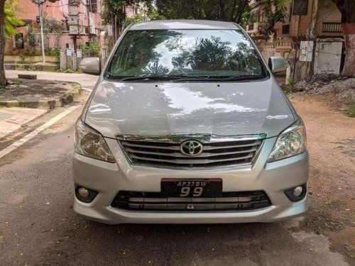2013 Toyota Innova MT for sale in Hyderabad-12