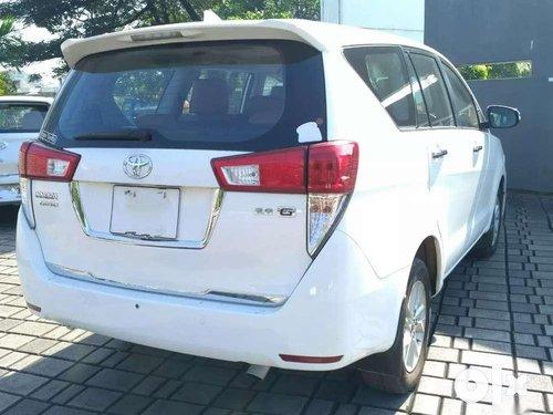 2017 Toyota Innova Crysta AT for sale in Ernakulam