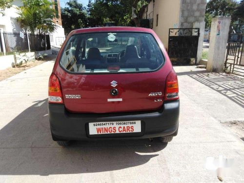 Used 2012 Maruti Suzuki Alto MT in Hyderabad-7