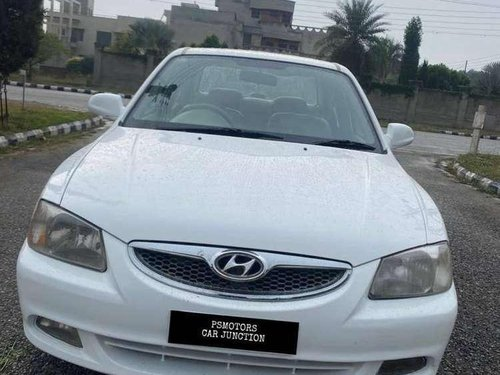 Used 2010 Hyundai Accent GLE MT for sale in Amritsar