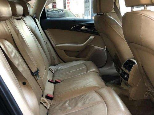 2012 Audi A6 2.0 TDI Premium Plus AT in Kolkata