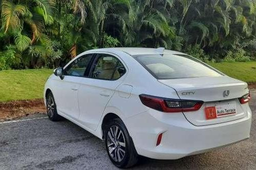 2020 Honda City MT for sale in Hyderabad