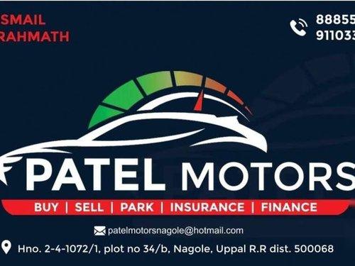 2013 Chevrolet Beat Diesel MT for sale in Hyderabad
