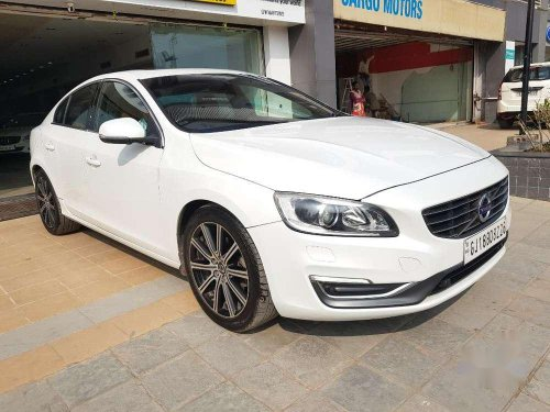 Used 2015 Volvo S60 AT for sale in Ahmedabad-12