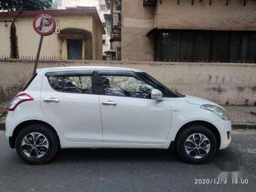 2014 Maruti Suzuki Swift VXI MT for sale in Mumbai