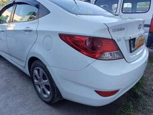 2012 Hyundai Verna 1.6 CRDI MT for sale in Dehradun