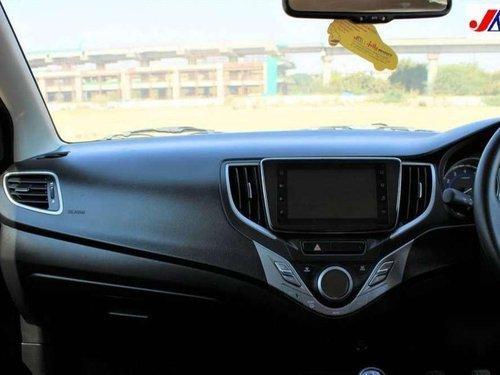 2019 Maruti Suzuki Baleno Petrol MT for sale in Ahmedabad