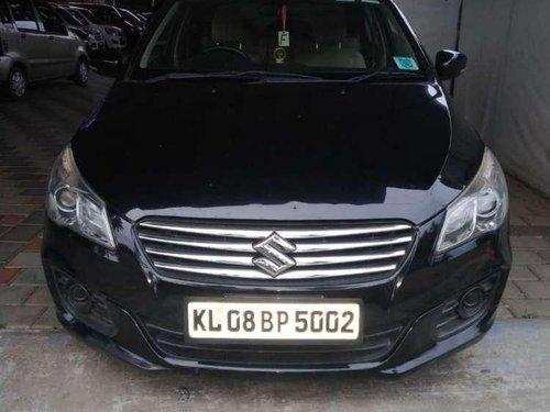Maruti Suzuki Ciaz 2017 MT for sale in Thrissur