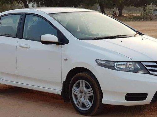 2012 Honda City E MT for sale in Ahmedabad