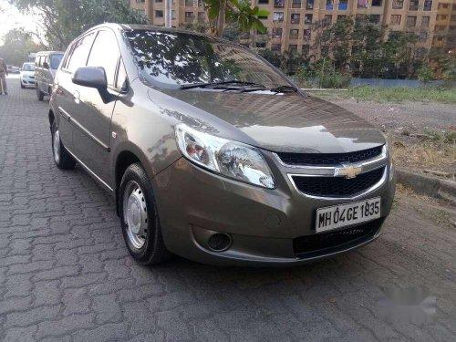 2013 Chevrolet Sail 1.2 LS MT for sale in Mumbai
