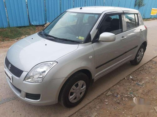 2008 Maruti Suzuki Swift VXI MT for sale in Hyderabad