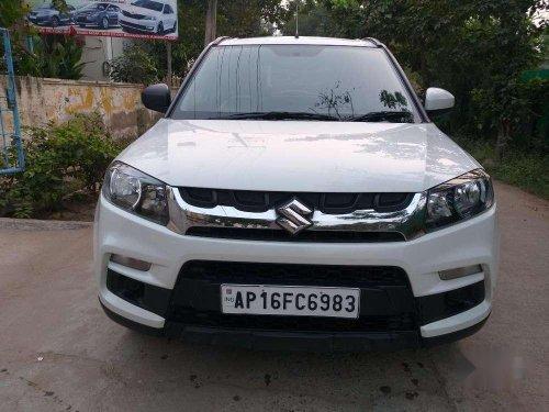 2018 Maruti Suzuki Vitara Brezza VDi AT for sale in Vijayawada