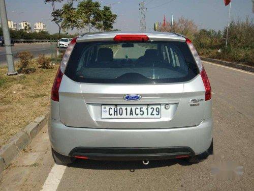 Used 2010 Ford Figo Diesel ZXI MT in Chandigarh