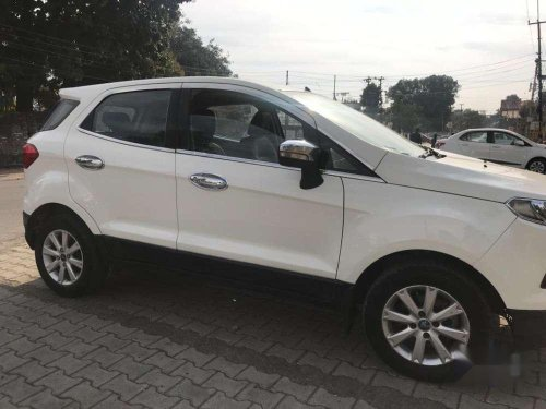 2013 Ford EcoSport MT for sale in Dehradun