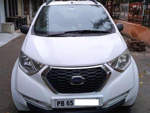 2016 Datsun Redi-GO T Option MT in Amritsar