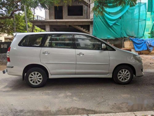2013 Toyota Innova MT for sale in Hyderabad-2