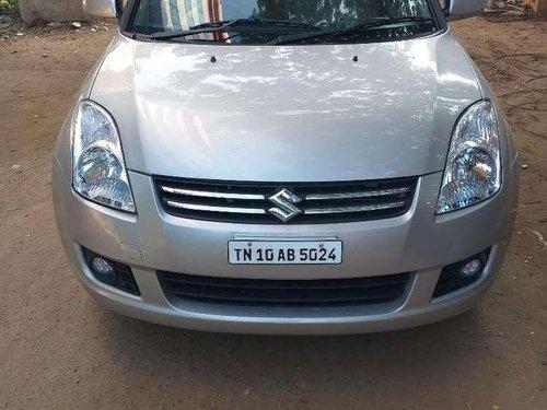 2010 Maruti Suzuki Swift Dzire MT for sale in Madurai
