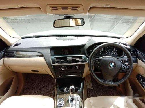 2012 BMW X3 xDrive 20d xLine AT in Tiruppur