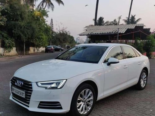 Used 2017 Audi A4 AT for sale in Mumbai