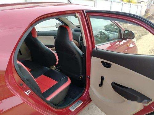2017 Hyundai Eon AT for sale in Rajahmundry