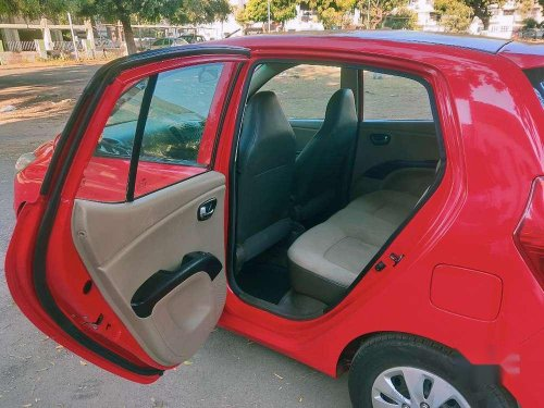 2013 Hyundai i10 Sportz 1.2 MT for sale in Ahmedabad
