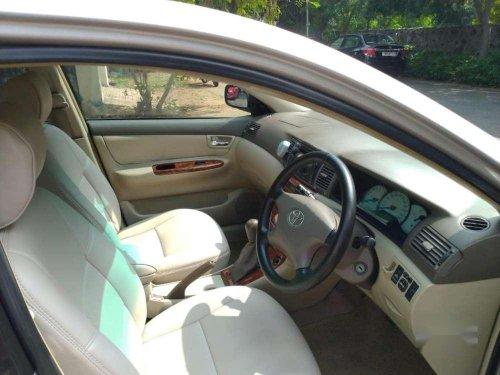 Used Toyota Corolla H2 2007 MT in Chennai