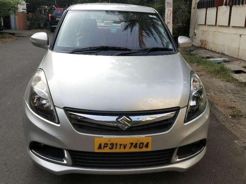 Maruti Suzuki Swift Dzire 2016 MT for sale in Visakhapatnam