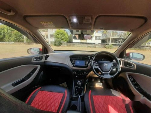 2017 Hyundai Elite i20 Asta 1.4 CRDi MT for sale in Nashik
