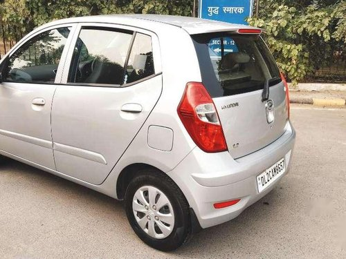 2012 Hyundai i10 Sportz MT for sale in Faridabad